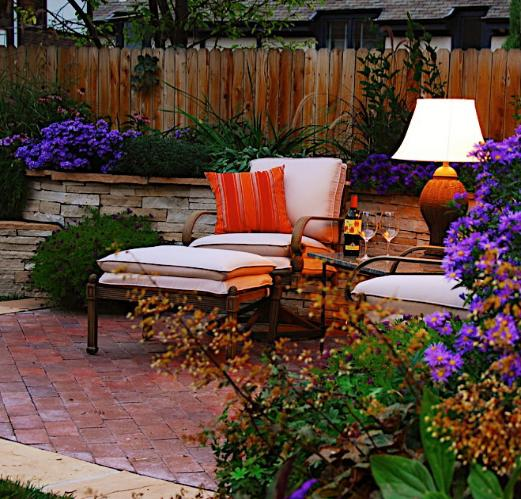Garden Gate Landscape Design, Denver Colorado